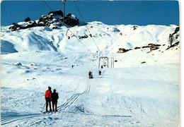 Skigebiet Lötschental - Holz - Lauchernalp - Märwig (45872) - VS Valais
