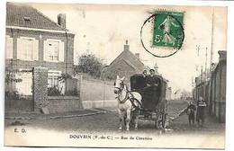 DOUVRIN - Rue Du Cimetière - Non Classificati