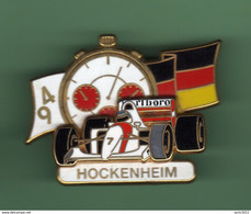 F1 *** HOCKENHEIM 1994 *** Signe J.F.G. MIAMI *** T9 - Automobilismo - F1