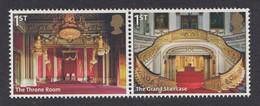 2014 - Unused Stamps