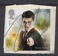 2018 Harry Potter - 1952-.... (Elizabeth II)