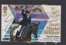 2012 London Olimpic Games Gold Madel Winners - 1952-.... (Elizabeth II)