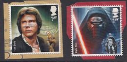 2015 Star War - 1952-.... (Elizabeth II)