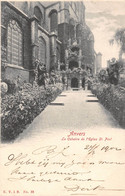 ANVERS - Le Calvaire De L'Eglise St. Paul - Antwerpen