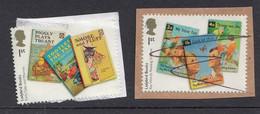 2016 Ladybirrd Books - 1952-.... (Elizabeth II)