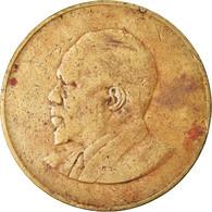 Monnaie, Kenya, 10 Cents, 1967, TB, Nickel-brass, KM:2 - Kenya