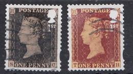 2016  175 Anniv Of The Penny Red - 1952-.... (Elizabeth II)