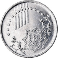 Monnaie, Malaysie, 5 Sen, 2013, TTB, Stainless Steel, KM:201 - Malaysia
