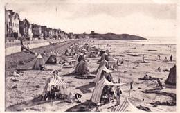 22 - Cotes D Armor -  VAL ANDRE - PLENEUF  - La Plage Vue Vers La Pointe De La Guette - Pléneuf-Val-André