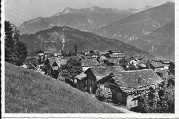 ARBAZ    N°3119 - VS Wallis
