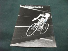 CICLISMO CICLISTA BICICLETTA SPORT Franco Testa  Campione Italiano Inseguimento Dilettanti  E A Squadre 1959 60 - Radsport