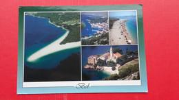 Otok Brac:Bol - Croatia