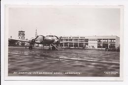 CP BRESIL CURITIBA Est.do Paranà Aeroporto - Aérodromes