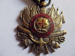 Médaille Des Anciens Sous Officiers De Montpellier - Francia