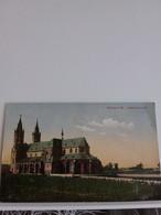 Carte Postale De   WORMS   à.rh. LIEBFRAUENKIRCHE - Postkaarten