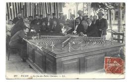 VICHY Le Jeu Des Petits Chevaux - Vichy