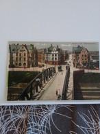 Carte Postale De   WORMS  à.rh  BRUNHILDENBRUCKE - Postkaarten