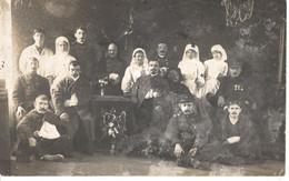 Evreux  Militaires Jeu De Dames - Postkaarten