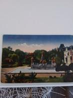 Carte Postale De   WORMS  LUTHERPLATZ  A  DENKMAL - Postkaarten