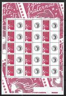 France: Minifeuille De 15 TP, Neufs** - Mint/Hinged
