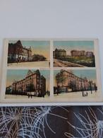 Carte Postale De   WORMS  à.rh   INFANTERIE KASERNE - Postkaarten