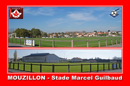 Mouzillon (44 - France) Stade Marcel Guilbaud - Other Municipalities