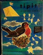 R. Guillot / A. Biancheri / P. Cousin - TIPITI Le Rouge-Gorge - Larousse - ( 1973 ) . - Books, Magazines, Comics