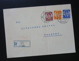 Yugoslavia 1937 Cover Sent From Celje Slovenia To Beograd Serbia  CA48 - Slovenia