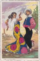 Bordada. Baile Andaluz. Zapateado - Unclassified