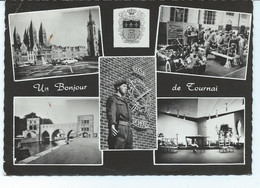 Un Bonjour De Tournai - Tournai