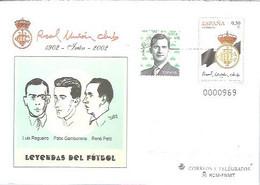 SEP CIRCULADO - 1931-....