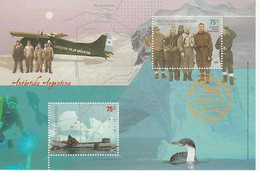 ANTARCTIQUE - ARGENTINE 2005 Vol Avion - Yv. BF87 ** - Non Classés
