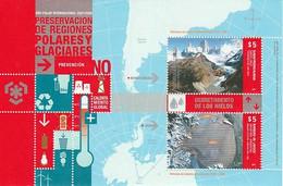 ANTARCTIQUE - ARGENTINE 2009 Protection Des Zones Polaires - Yv. BF104 ** - Non Classés