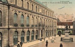 Dijon Façade De L'école Des Beaux Arts - Dijon