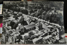 EPPEVILLE  80  Vue Aerienne . 1970 - Otros Municipios