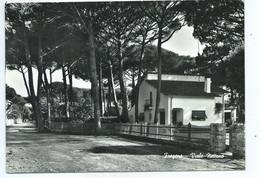 Fregene Vialle Nettuno - Fiumicino
