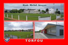 Torfou (49 - France) Stade Michel Aragon - Other Municipalities