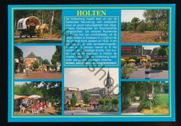 Holten - Informatie [Z32-0.123 - Unclassified