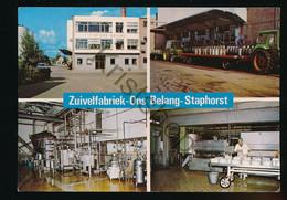 Staphorst - Zuivelfabriek Ons Belang [Z32-0.267 - Non Classificati