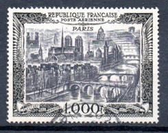 G2 France Oblitéré PA N° 29  à 10% De La Côte. A Saisir !!! - 1927-1959 Gebraucht