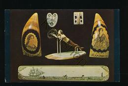 Sharon - Mass. - Kendall Whaling Museum [Z32-1.114 - Zonder Classificatie