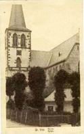 SAINT-VITH - SANKT-VITH - Eglise - Kirche - Edit. X. Delputz, Malmedy - Saint-Vith - Sankt Vith