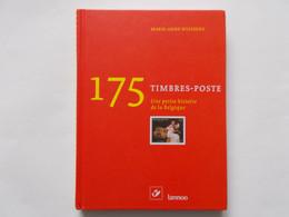 BELGIQUE -  175 Timbres - Poste  Une Petite Histoire De La Belgique  Editer En 2005  Comme Neuf - Autres Livres