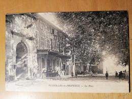 Peyrolles En Provence La Place - Peyrolles