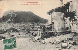 VENTAVON- Faye Et Le Prioré - Gap