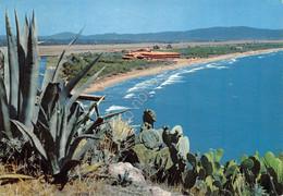 Cartolina Fonteblanda Spiaggia De L'Osa 1970 - Grosseto