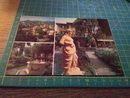 74549  Varazze Vecchia Cartolina Hotel Le Palme - Savona