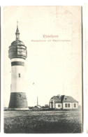 Rödelheim Wasserthurm Mit Maschinenhaus 1906 - Other
