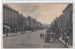 Main Street, Gorey, Co. Wexford. - Wexford