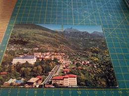 74672 St Vincent Vecchia Cartolina - Aosta